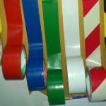 Băng keo dán nền nhiều màu