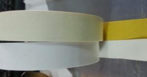 Băng dính hai mặt vàng