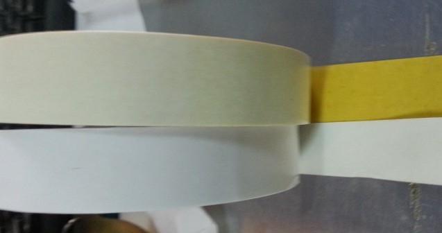 Hai mặt dầu vàng siêu dính