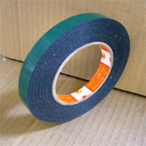 Băng dính xốp xanh 20mm