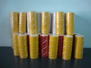 Băng dính điện Nano vàng