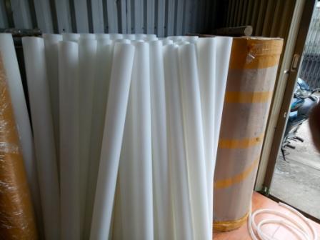 Ống nhựa chất lượng quốc tế tại băng dính Minh Sơn