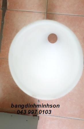Ống nhữa PE sử dụng cho lõi băng dính
