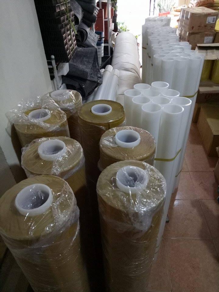 Băng dính lõi nhựa tại Hà Nội