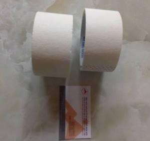 Băng dính giấy trắng