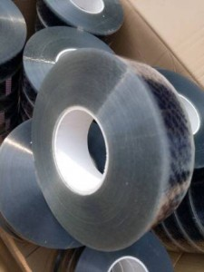 Băng dính lõi nhựa các loại