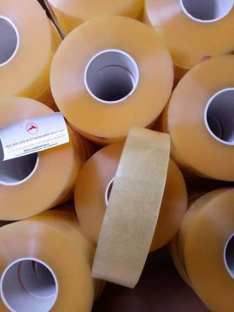 Băng dính cuộn to loại 1kg