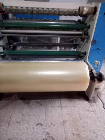Bán máy phân cuộn băng dính