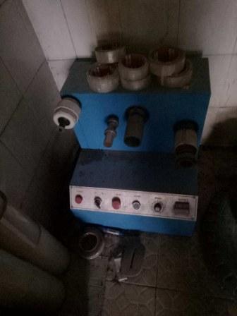 Máy sửa cuộn băng dính chất lượng cao
