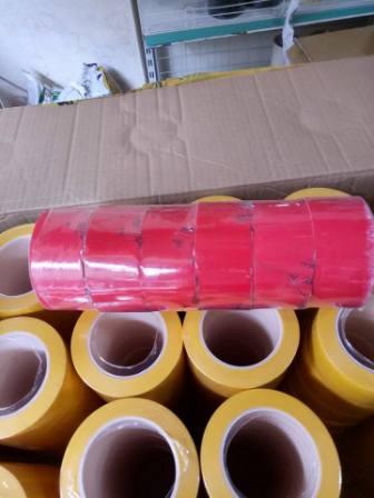 Sản xuất băng dính công nghiệp