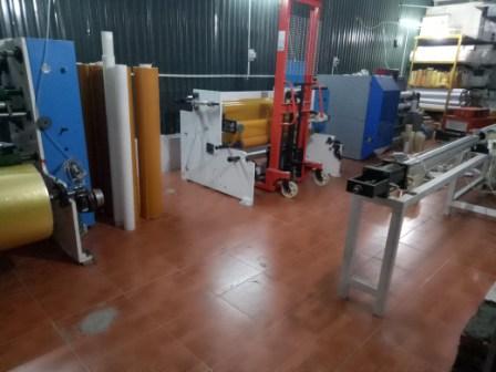 Nhà sản xuất băng dính Minh Sơn