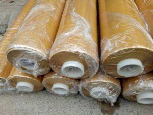 Cần mua ống nhựa băng dính tại Bắc Ninh