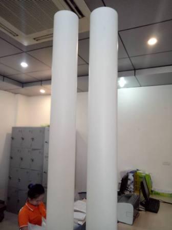 Ống nhựa chuẩn sản xuất băng dính tại Hà Nội
