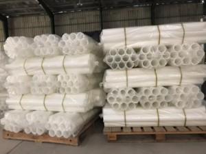 Ống nhựa băng dính Minh Sơn