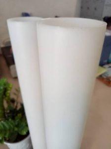 Ống nhựa làm lõi băng dính phi 77 87