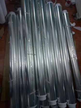 Băng dính bạc khổ rộng 1200mm - Băng dính bạc bảo ôn khổ rộng