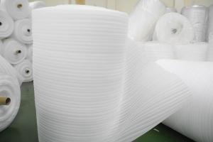 Cuộn xốp pe Foam trắng