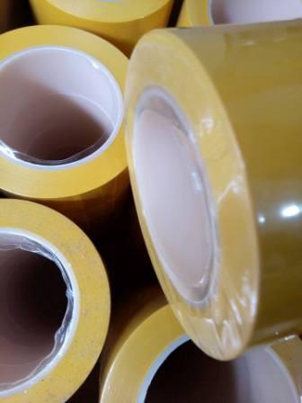 Băng dính lõi nhựa HDPE