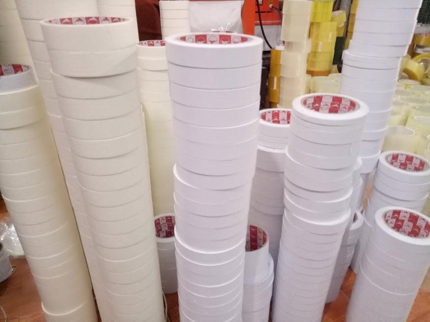 Công ty sản xuất băng dính hai mặt tại Hà Nội